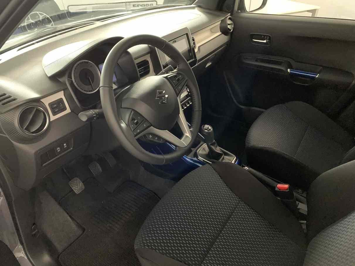 suzuki_ignis_premium_auto_enna_vendita_auto_8