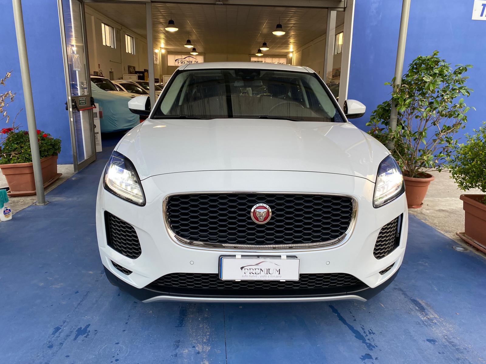 Jaguar EPace
